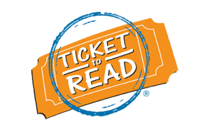 Ticket to Read®