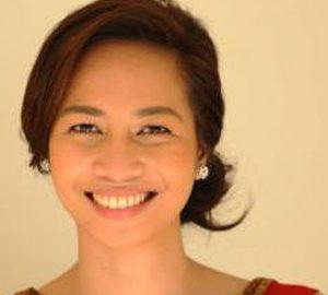 Ina Bianka Silva Quimosing