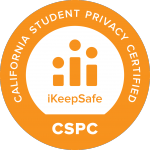 California Student Privacy Certified