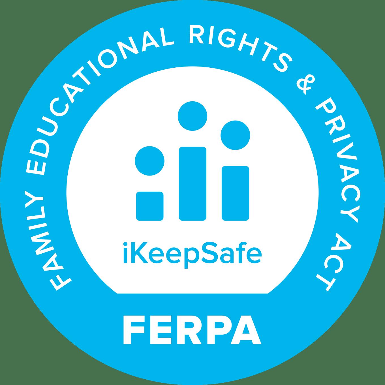 FERPA Certified