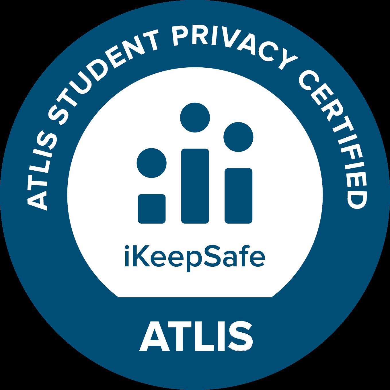 ATLIS Certified